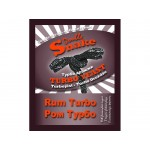 DoubleSnake Turbo Rum