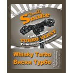 Double Snake Whisky