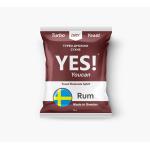 Спиртовые турбо дрожжи YES! YouCan Rum, 45 гр.