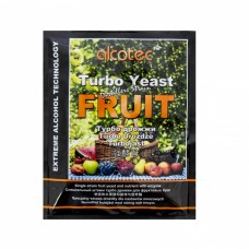 Турбо Дрожжи «Alcotec Fruit»