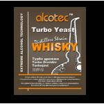 Alcotec Whisky (с ферментом), 73 гр.