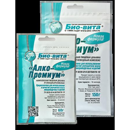Бонификатор Алко-Премиум 60гр