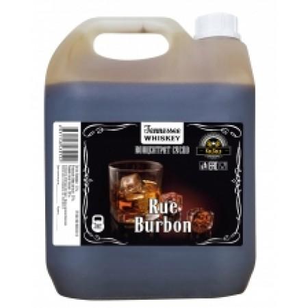 """Ячменно-кукурузный солодовый экстракт """"RYE-БУРБОН"""" 5 кг."""