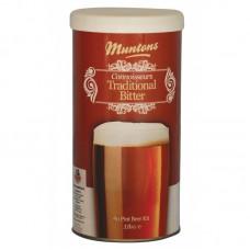 """Солодовый экстракт Muntons """"Pilsner"""", 1,8 кг."""