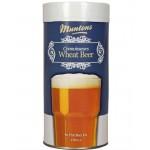 """Солодовый экстракт Muntons """"Wheat Beer"""", 1,8 кг."""