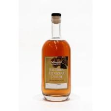 Алтайская с чагой настойка. Набор трав и специй для настаивания алкоголя