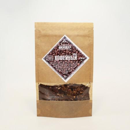 Кофейный ликер. Набор трав и пряностей