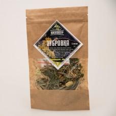 Зубровка. Набор трав и пряностей