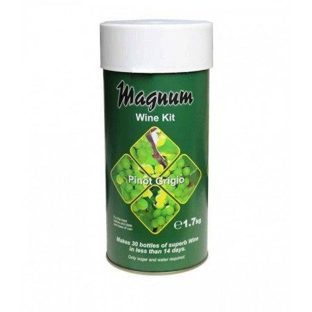 Винный экстракт Magnum Pinot Grigio 1.7 кг