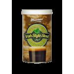 Солодовый концентрат Muntons Irish Stout 1,5 кг.