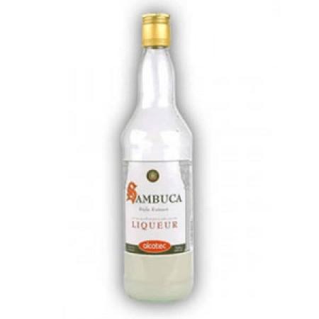 Alcotec Sambini Liquer (Sambuca)